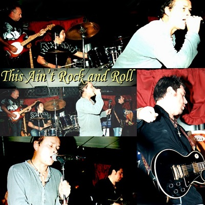 Sleepers, 26th Nov 2004 (photos by Nige from Riffs)