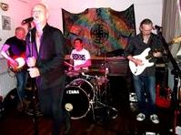 The Queens Head, Sun 16th October 2016 (photo by linda goodman bowden)