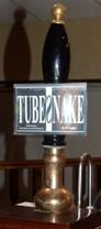Tubesnake Brew (by lesley davies)